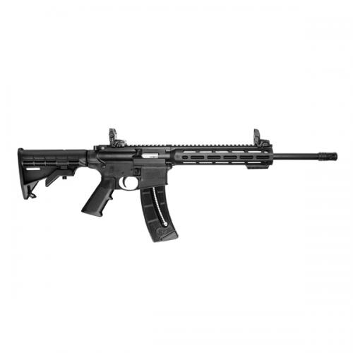 smith & wesson m&p 15 22 sport