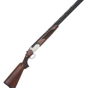 mossberg international silver reserve ii field over under shotgun