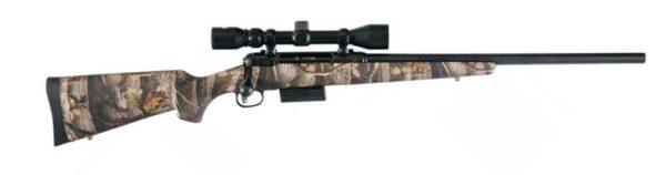 savage 220 bolt action slug gun
