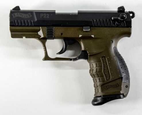 walther p22 price
