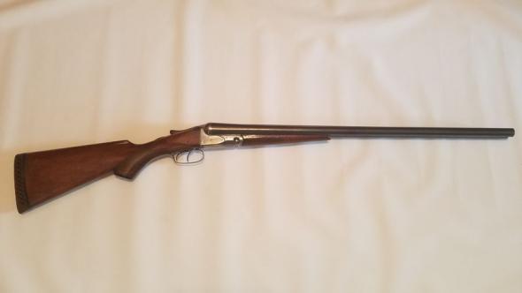 ah fox sterlingworth shotgun